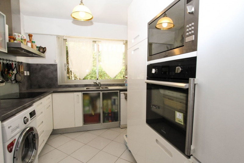 Sale apartment Antibes 342 000€ - Picture 11
