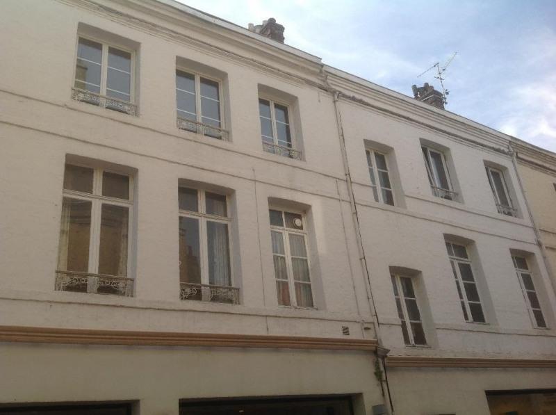 Vente immeuble St omer 309750€ - Photo 1