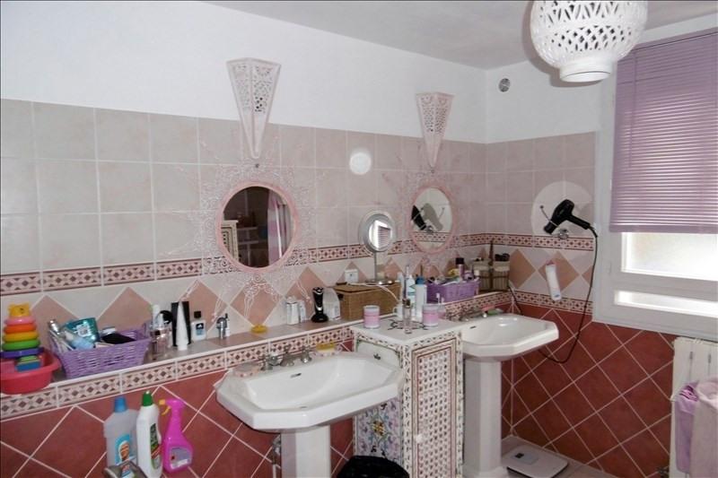Vente maison / villa Saint bres 420000€ - Photo 6