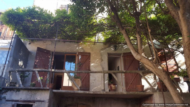 Sale house / villa Alzonne 128000€ - Picture 2