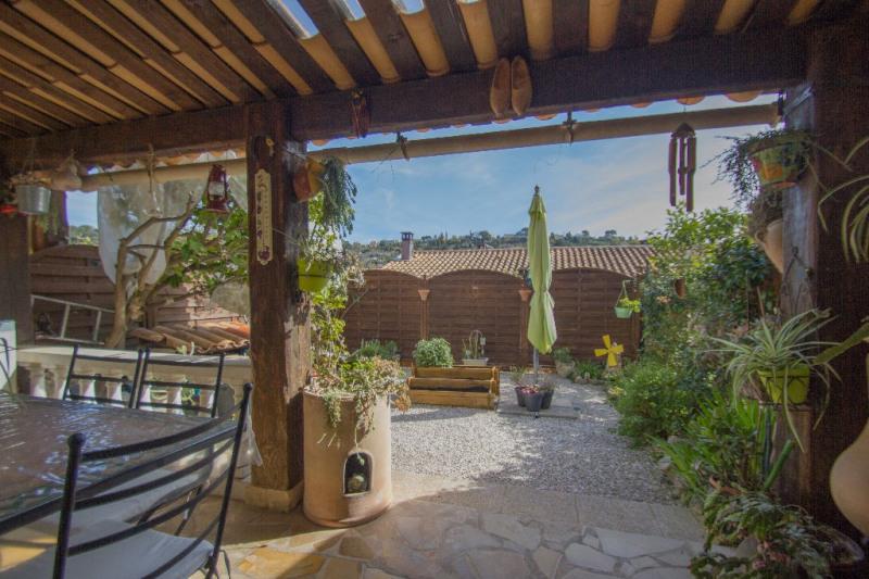 Vente maison / villa Biot 329000€ - Photo 2