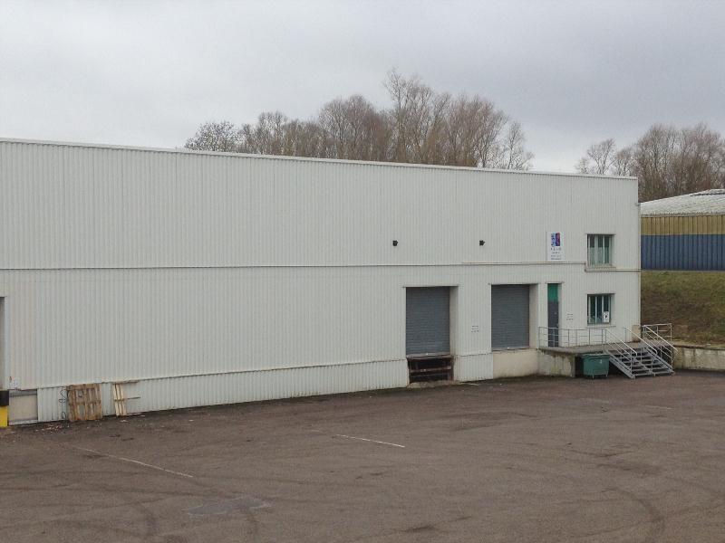 Location Local d'activités / Entrepôt Ludres 0