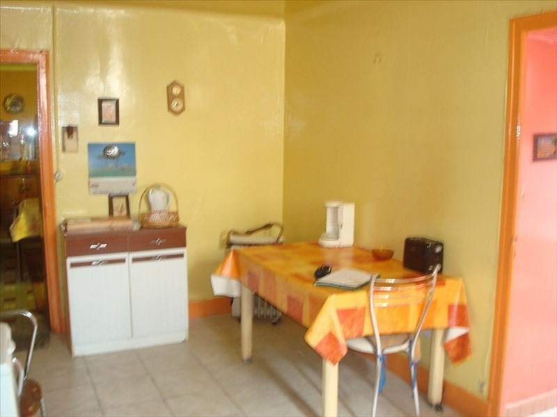 Investment property house / villa Nevers 58 000€ - Picture 2