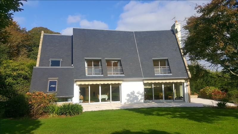 Vente maison / villa Quimper 390350€ - Photo 1