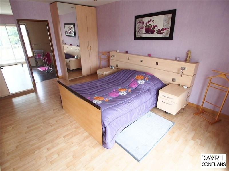 Revenda residencial de prestígio casa Conflans ste honorine 749000€ - Fotografia 6