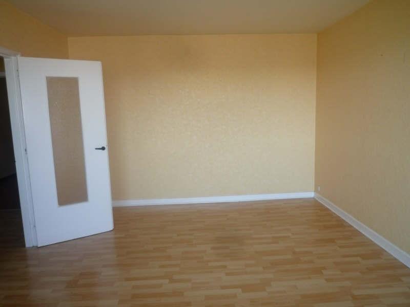 Affitto appartamento Moulins 432€ CC - Fotografia 1
