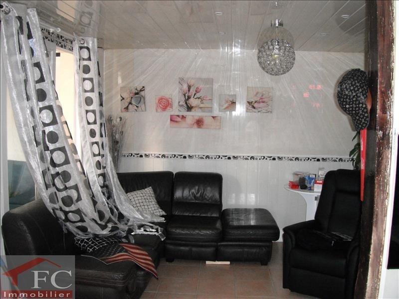 Vente maison / villa Mazange 145380€ - Photo 3