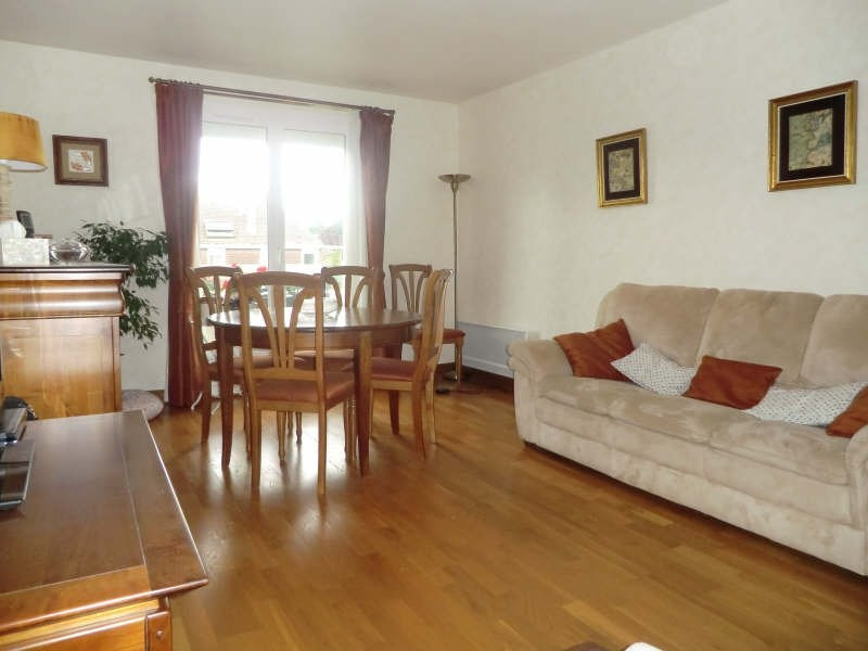 Vente appartement Chantilly 299 000€ - Photo 2