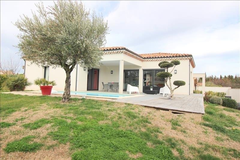 Vente de prestige maison / villa L isle sur la sorgue 490000€ - Photo 1
