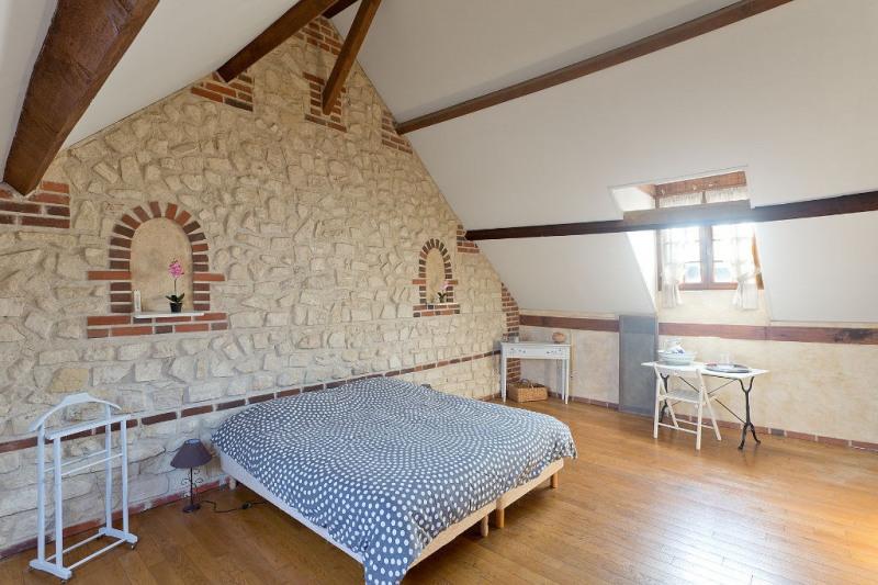 Sale house / villa Bresles 275000€ - Picture 7