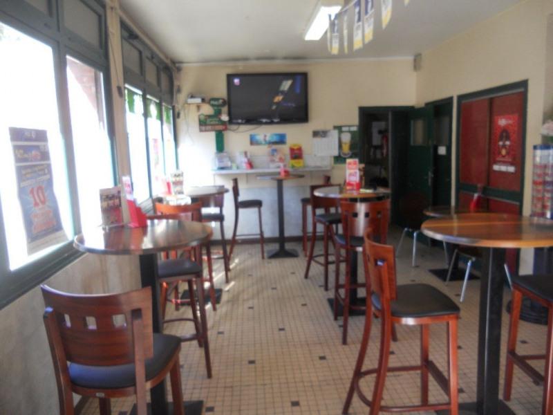 Fonds de commerce Café - Hôtel - Restaurant Beauvais 0