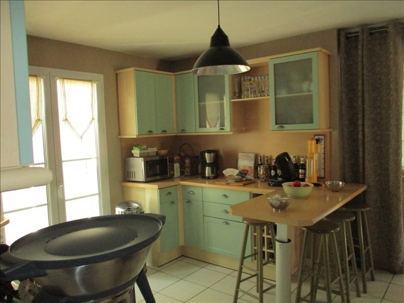 Vente maison / villa Coulon 243 000€ - Photo 9