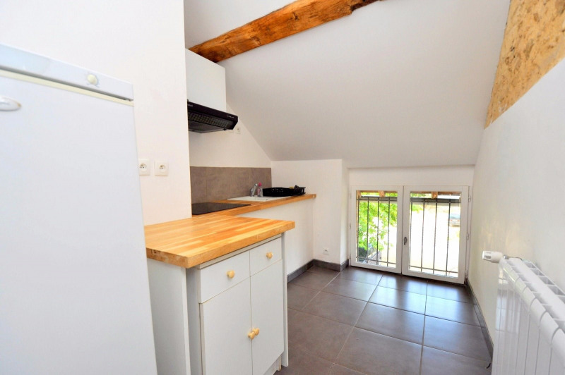 Rental apartment Briis sous forges 980€ CC - Picture 9