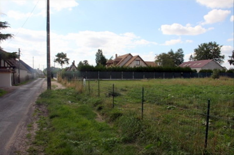 Sale site Conches en ouche 35 000€ - Picture 1