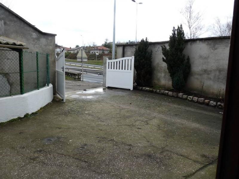 Venta  casa Roche-la-moliere 129000€ - Fotografía 3