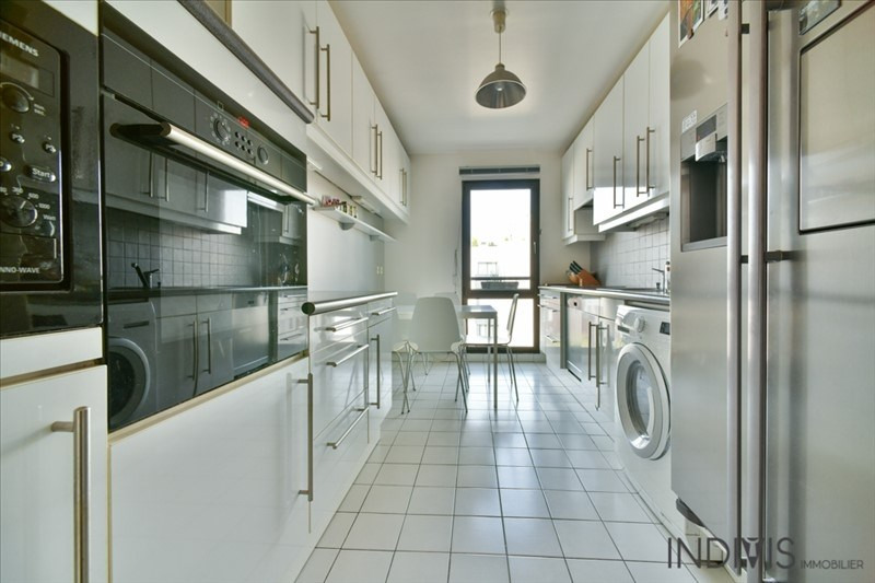 Vente appartement Puteaux 709 000€ - Photo 6