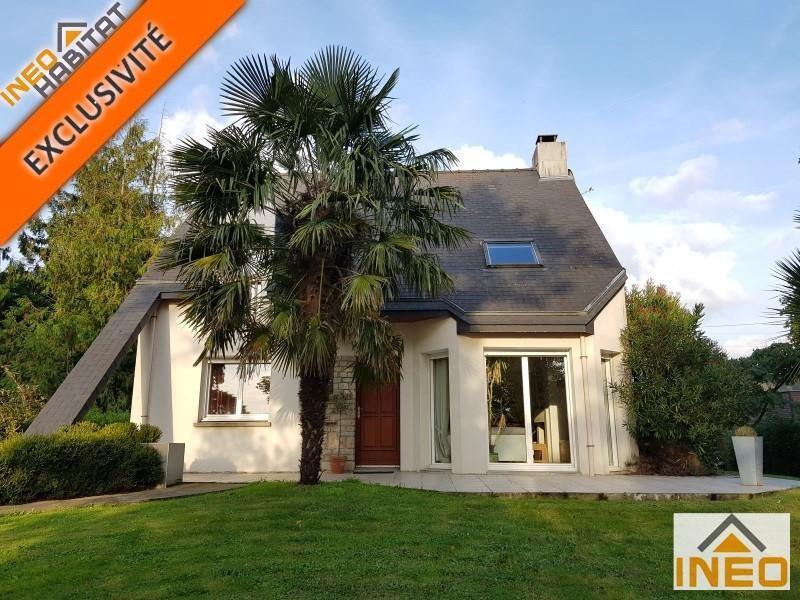 Vente maison / villa La meziere 313000€ - Photo 1