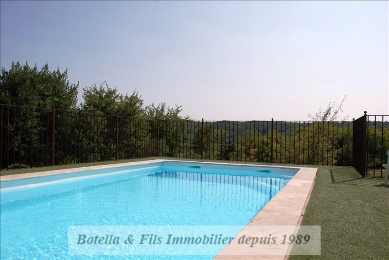Vendita casa Cavillargues 250000€ - Fotografia 7
