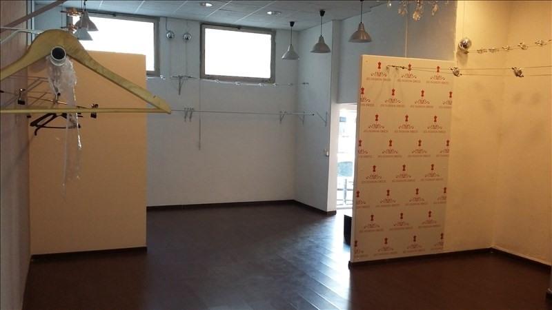Rental empty room/storage Marseille 6ème 660€ HT/HC - Picture 2