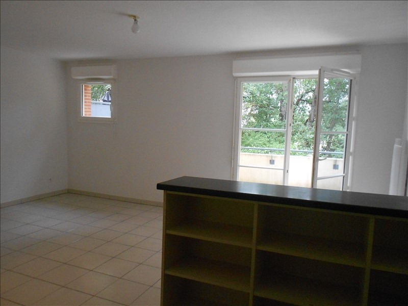Sale apartment Fonsorbes 104500€ - Picture 5