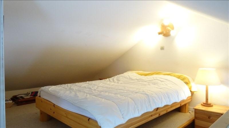 Sale apartment Les allues 231500€ - Picture 1