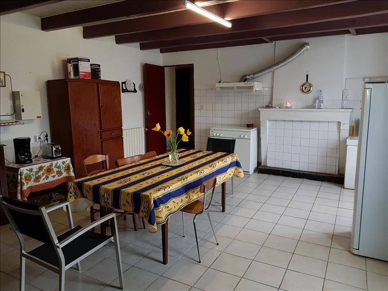Vente maison / villa St medard d aunis 173910€ - Photo 6