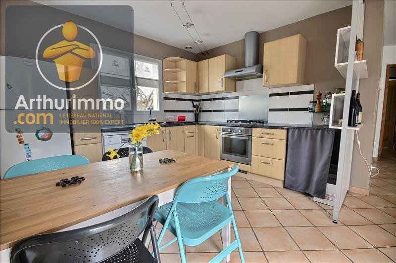 Vente maison / villa St andre le puy 208000€ - Photo 3