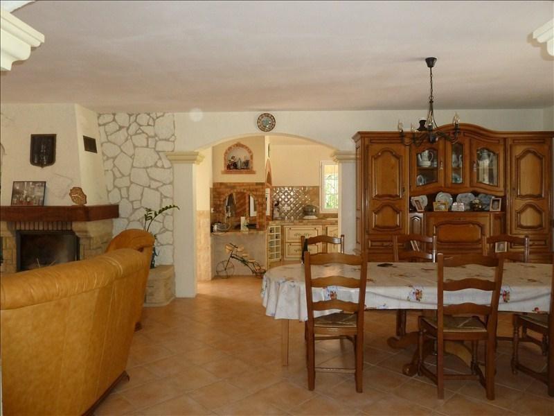 Deluxe sale house / villa St maximin la ste baume 615000€ - Picture 9