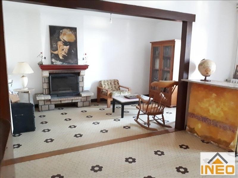 Vente maison / villa St maugan 156300€ - Photo 5