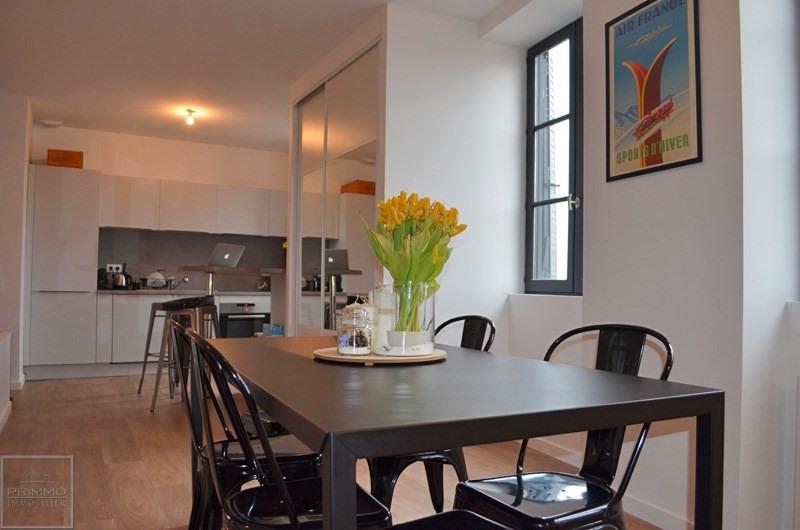 Sale apartment Saint cyr au mont d'or 380000€ - Picture 1