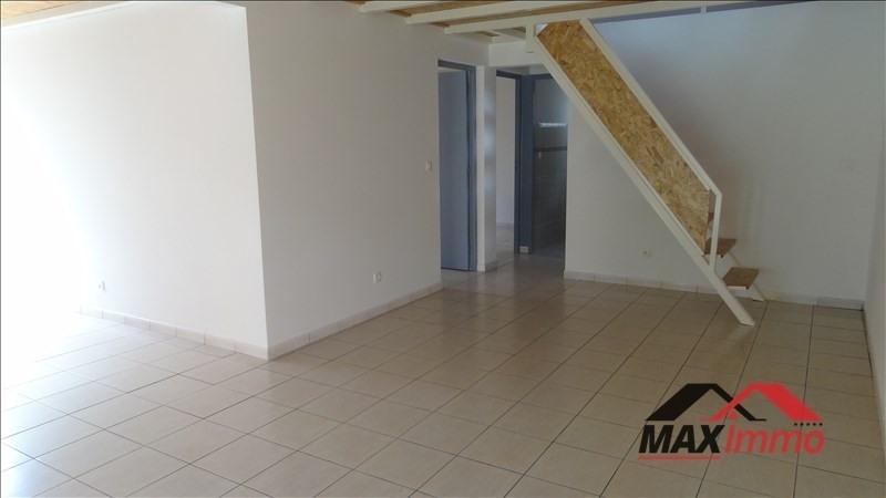 Vente maison / villa Le tampon 190000€ - Photo 3