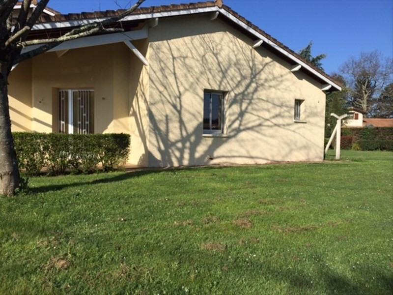 Vente maison / villa St andre de cubzac 255000€ - Photo 3