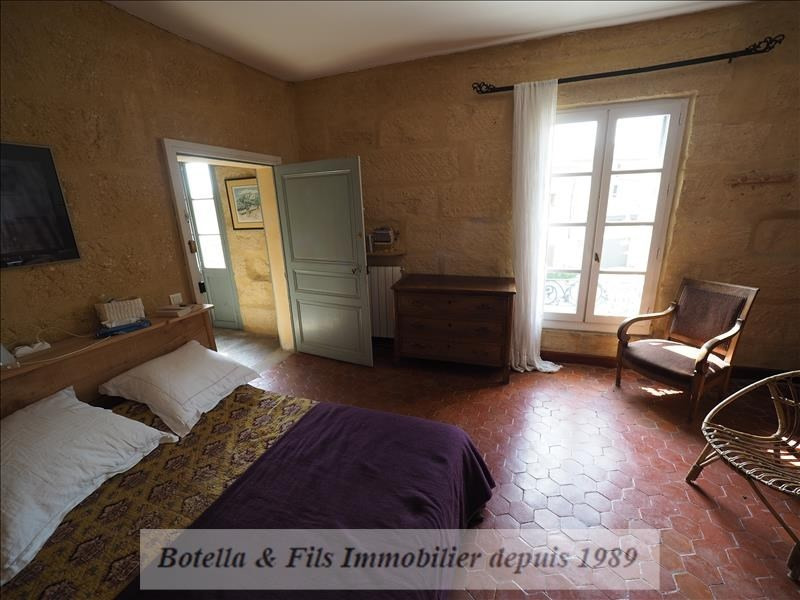 Immobile residenziali di prestigio casa Uzes 737000€ - Fotografia 13