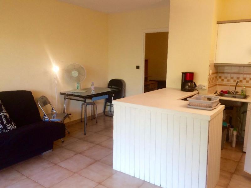 Locação apartamento Nice 550€ CC - Fotografia 8
