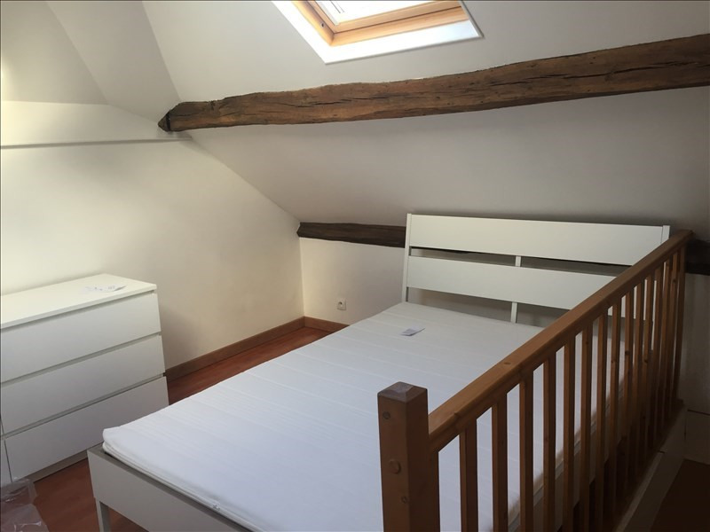Location appartement Angers 450€ CC - Photo 1