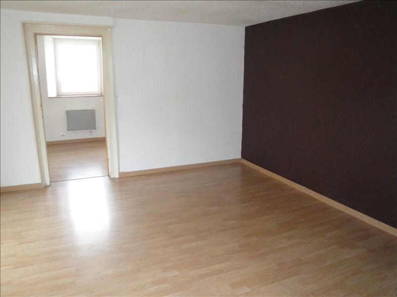 Verkoop  flatgebouwen Beaucourt 129000€ - Foto 3