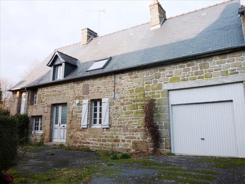 Vente maison / villa La selle en cogles 93600€ - Photo 1