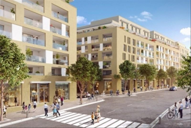 Sale apartment Aix en provence 297539€ - Picture 3