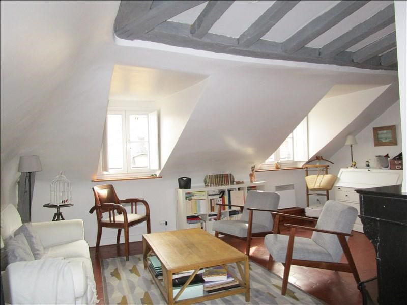 Vente appartement Versailles 483 019€ - Photo 1