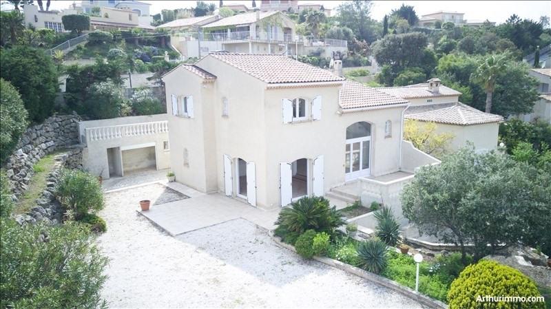 Rental house / villa St aygulf 1610€ CC - Picture 7