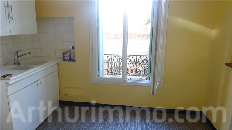 Rental apartment Lodeve 435€ CC - Picture 2
