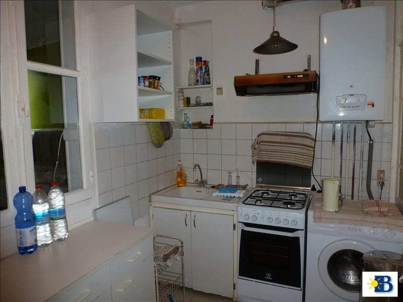 Location maison / villa Chatellerault 500€ CC - Photo 6