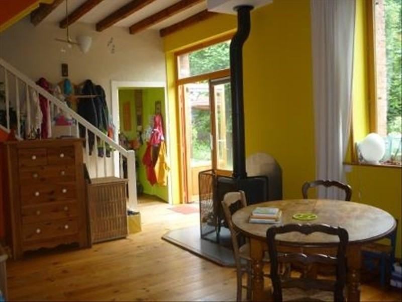 Sale house / villa Oyonnax 170000€ - Picture 6