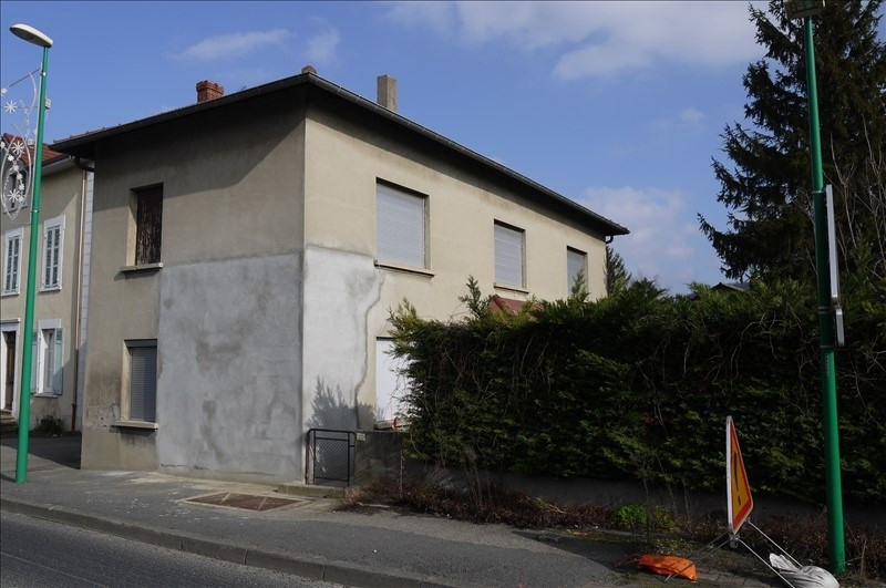 Sale house / villa Vienne 139 800€ - Picture 2