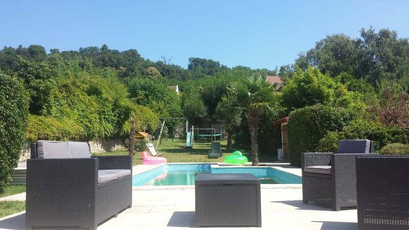 Vente maison / villa Marcoussis 645000€ - Photo 5