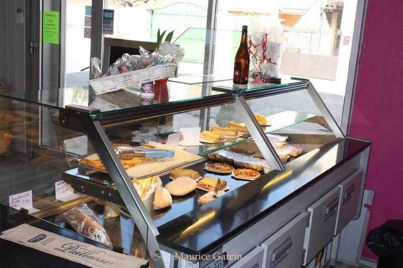 Vente fonds de commerce boutique Caumont sur durance 86400€ - Photo 4