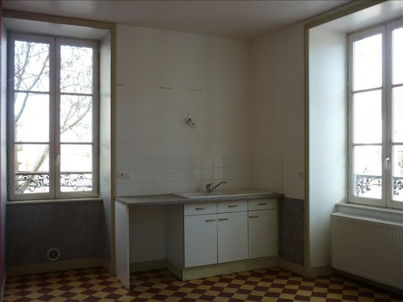Vente maison / villa Mortagne au perche 116000€ - Photo 4