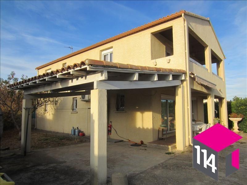 Sale house / villa Baillargues 359000€ - Picture 1