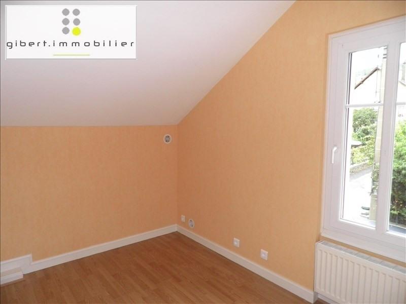 Rental house / villa Le puy en velay 726,75€ +CH - Picture 9