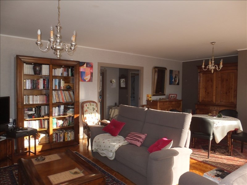 Sale apartment Chambery 290 000€ - Picture 8